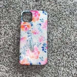 Loopy case Gardenia for IPHONE 11 Pro max